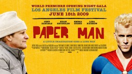 Paper Man (Soundtrack ซับไทย)