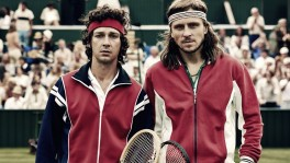 Borg vs. McEnroe Red Band Trailerย้อนหลัง