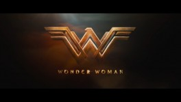 WONDER WOMAN - Official Trailer [HD]ย้อนหลัง