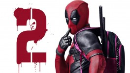 Deadpool 2 Teaser Trailer 2018