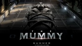 The Mummy Official Trailer #1 (2017)