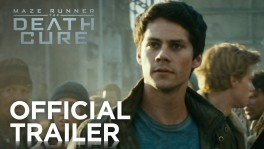Maze Runner: The Death Cureย้อนหลัง