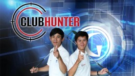 Club Hunter Golf Channel Thailand