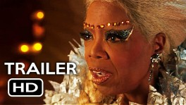 A WRINKLE IN TIME Trailer (2018)ย้อนหลัง