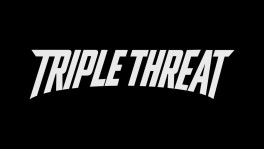 TRIPLE THREAT Official Trailer (2017)ย้อนหลัง