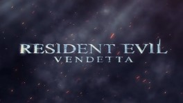 Resident Evil: Vendetta Official Trailer #1