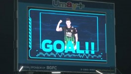 BGTV - BG GOAL TTL 2017 BGFC VS BANGKOK UTD (HIGHLIGHT) 11 มี.ค. 2560