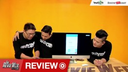Review App Inbox จาก The RevieWER