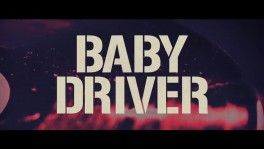 Baby Driver 19 ก.ย. 2560