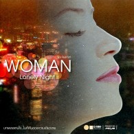 WOMAN Lonely Night