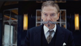 Murder on the Orient Express 7 ก.ค. 2560