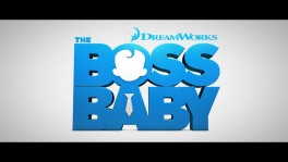 The Boss Baby Official Trailer 1