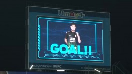 BGTV : BG GOAL TTL 2017 BGFC VS SISAKET FC (HIGHLIGHT) 24 ก.พ. 2560