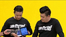 Review iPhone6 & iPhone6Plus จาก The Reviewer