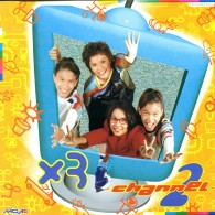 X3 Channel 2