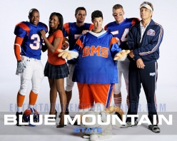 Blue Mountain State Season 2