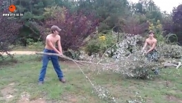 Funny Farm, Cowgirl and Redneck Fails Compilation