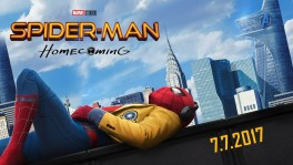 SPIDER-MAN: HOMECOMING - Official Trailer #2 (HD)ย้อนหลัง