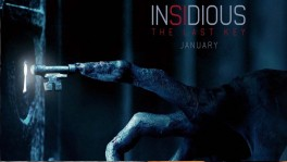 Insidious- The Last Key วิญญาณตามติด กุญแจผีบอก