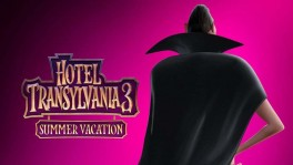 Hotel Transylvania 3-A Monster Vacationย้อนหลัง