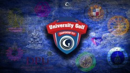 U-League Golf Channel Thailand