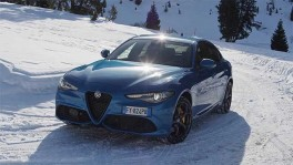 2020 Alfa Romeo Giulia Design Preview