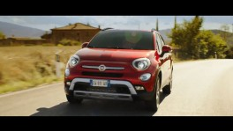 Fiat Gamma Cross Preview 12 ต.ค. 2561