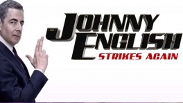 Johnny English 3 9 เม.ย. 2561