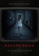 Escape Room 25 มิ.ย. 2561