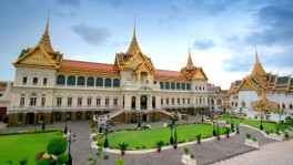 Experience Thailand Once in a  Lifetime - กรุงเทพมหานคร (Bangkok)
