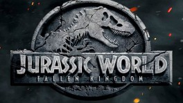 Jurassic World- Fallen Kingdom