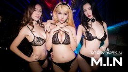 M.I.N...Party Exclusive Girls 2 ส.ค. 2561