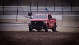 Next gen Chevy Silverado revealed at Chevy Truck Centennial event