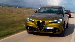 New 2020 Alfa Romeo Giulia and Stelvio Preview