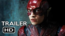 Justice League Final Trailer (2017) Batman, Superman Superhero Movie HD [Official Trailer] 4 ก.ย. 2560