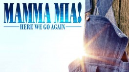 Mamma Mia! Here We Go Again 26 มี.ค. 2561