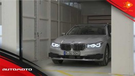 BMW Office and AD Lab Autonomous Driving Campus 15 ส.ค. 2561