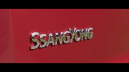 The new SsangYong Korando Nick Laird SsangYong Motors UK วันที่ 27 สิงหาคม 2562