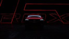 All new Acura RDX Prototype Teased Ahead of Detroit World Debut