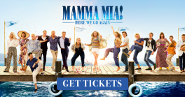 Mamma Mia: Here We Go Again! 17 มิ.ย. 2561