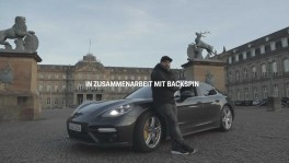 Porsche Back to Tape Trailer 5 ธ.ค. 2561