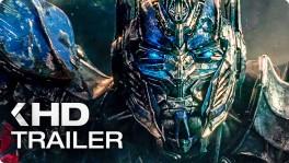 TRANSFORMERS 5 Trailer #3 (2017) The Last Knight 12 เม.ย. 2560