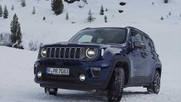 2020 Jeep Renegade Design Preview