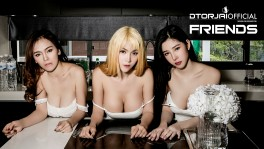 3GIRLS FRIENDS 9 ก.ค. 2561