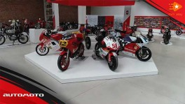 Piaggio Museum and Futurpiaggio Exhibition 6 ก.ย. 2561