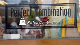 Pick a Place ร้านPerfectCombination 21 ก.ค. 2560