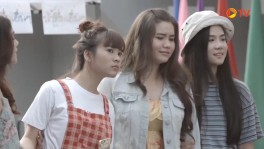 Love Sick The Series 2 EP.2 25 มิ.ย. 2560
