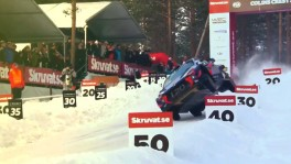 Wales Rally GB A World Apart