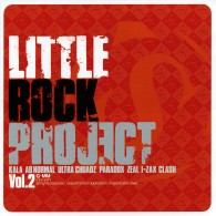 Little Rock Project Vol.2