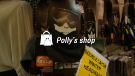 Pick a Place ร้านPolly's Shop